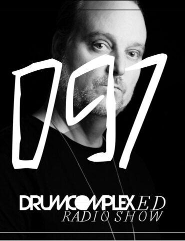 Drumcomplexed Radio Show 097 | Drumcomplex