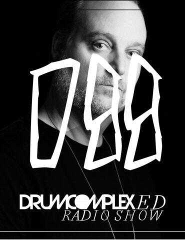 Drumcomplexed Radio Show 088   Drumcomplex
