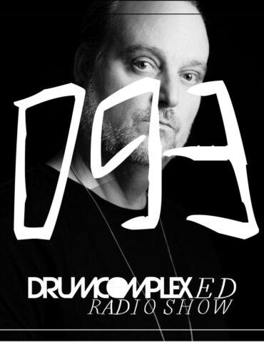 Drumcomplexed Radio Show 093   Drumcomplex