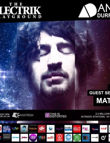 Mat Zo - Electrik Playground Guest Session Jan 2021