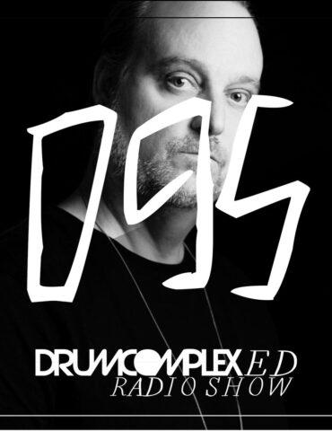 Drumcomplexed Radio Show 095   Drumcomplex