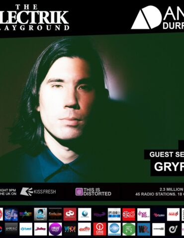 Gryffin - Electrik Playground Guest Session Jan 2021