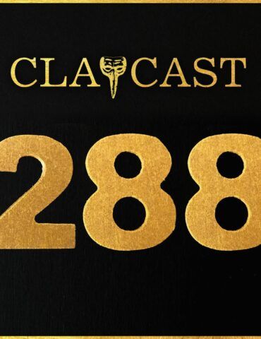 Clapcast #288