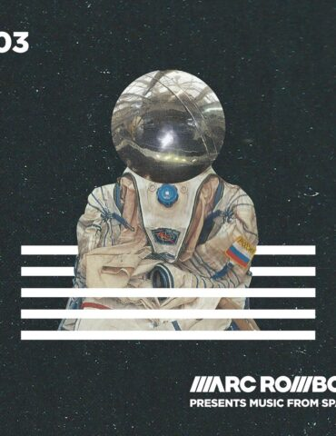 Music From Space 103 | Marc Romboy