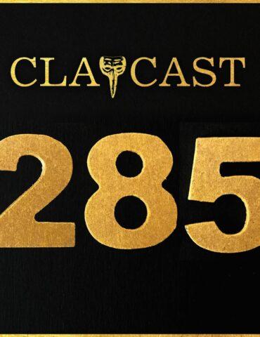 Clapcast #285