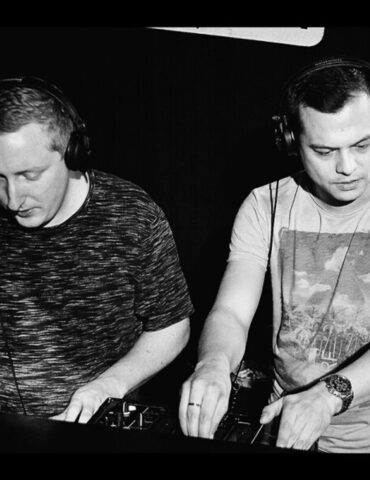 Rog&Phil - Silvester Mix