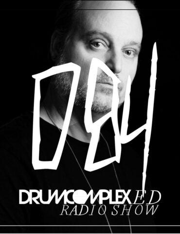 Drumcomplexed Radio Show 084   Drumcomplex