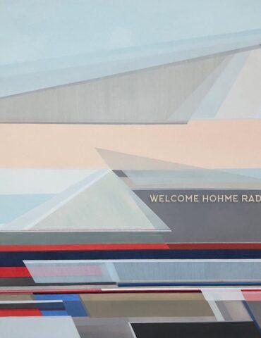 Welcome Hohme Radio 043 // Stay Hohme 016-1