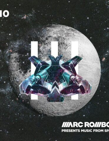 Music From Space 110 | Marc Romboy