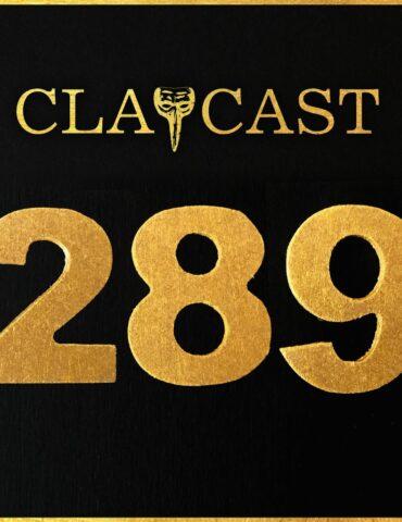 Clapcast #289