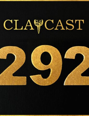 Clapcast #292