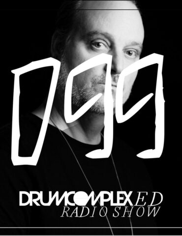 Drumcomplexed Radio Show 099   Drumcomplex