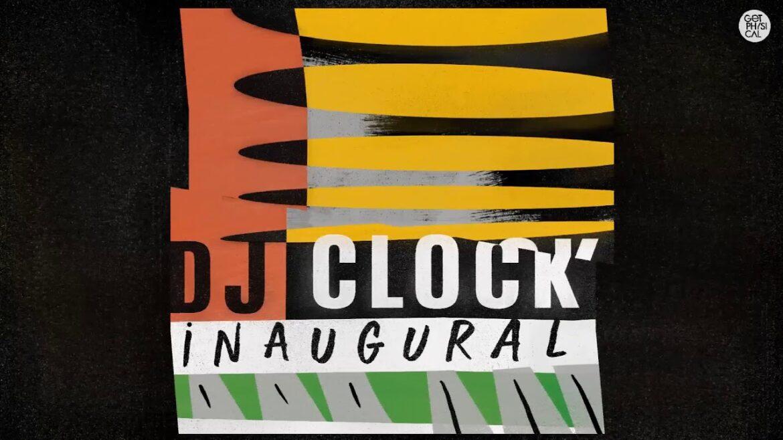 DJ Clock - Riders