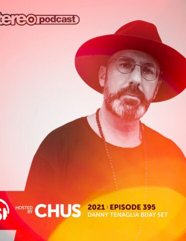 CHUS | Stereo Productions Podcast 395