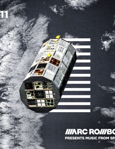 Music From Space 111 | Marc Romboy