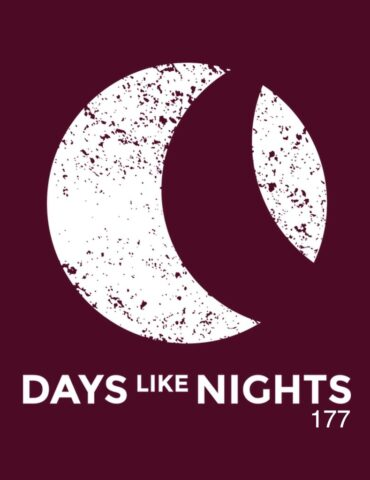 DAYS like NIGHTS 177
