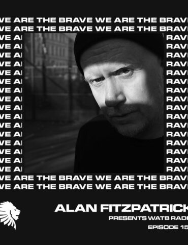 We Are The Brave Radio 151 (Live Set from Radio Slave)