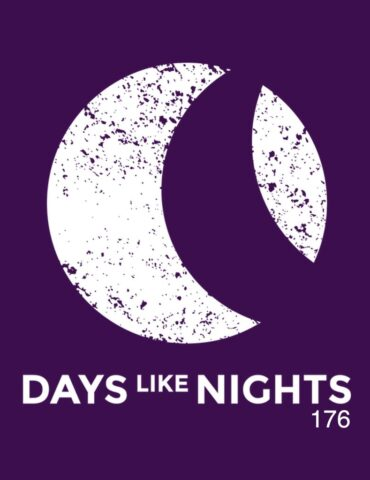 DAYS like NIGHTS 176