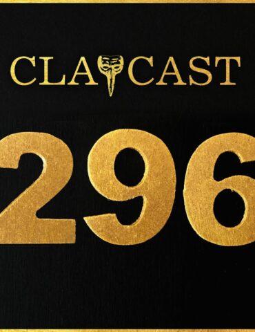 Clapcast #296