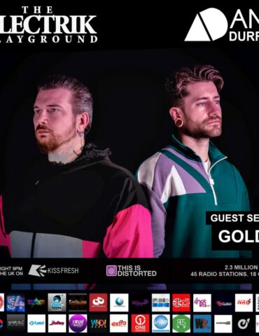 Electrik Playground 11/4/21 inc Gold 88 Guest Session