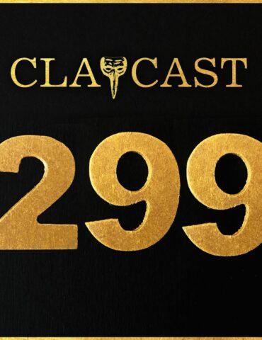 Clapcast #299