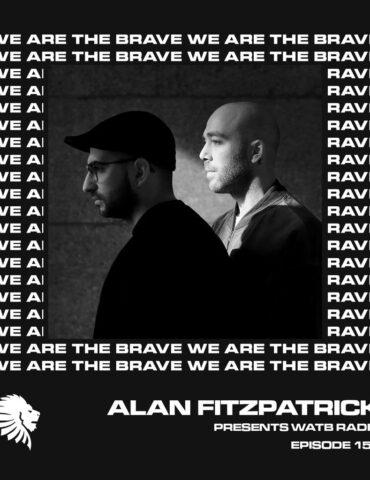 We Are The Brave Radio 157 (Studio Mix From Subradeon)