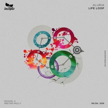 ALURIA - Life Loop (Michael A Remix)
