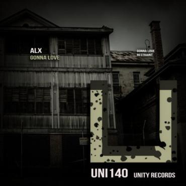 ALX (US) - Gonna Love (Original Mix)