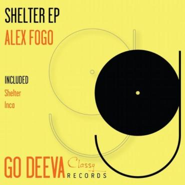 Alex Fogo - Shelter (Original Mix)