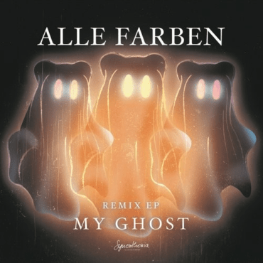 Alle Farben - My Ghost (Lexer Remix)