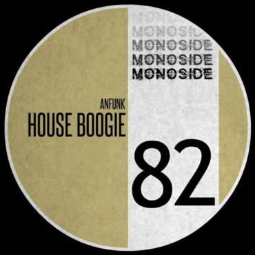Anfunk - House Boogie (Original Mix)
