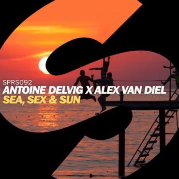 Antoine Delvig
