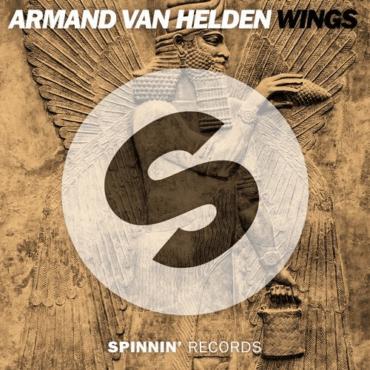 Armand Van Helden - Wings (Extended Mix)