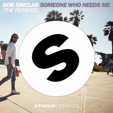 Bob Sinclar - Someone Who Needs Me (Bolier Remix)