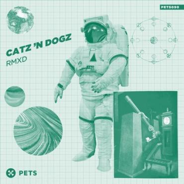 Catz 'n Dogz - Rave History (Pional Remix)