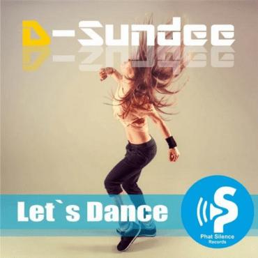 D-Sundee - Let's Dance (Radio Edit)