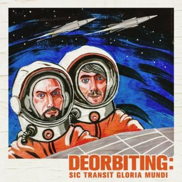 Deorbiting - Sic Transit (Krink Remix)