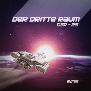 Der Dritte Raum - Hale Bopp (D3R-25 Remix)