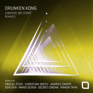 Drunken Kong - Certain Reason (Christian Smith Remix)