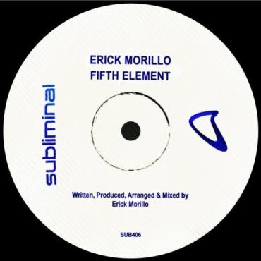 Erick Morillo - Fifth Element