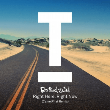 Fatboy Slim - Right Here
