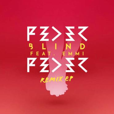 Feder feat. Emmi - Blind (MOGUAI Remix)