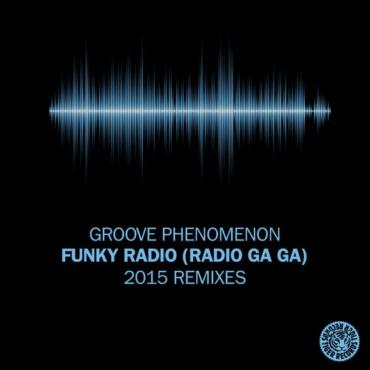 Groove Phenomenon - Funky Radio (Radio Ga Ga) (Jay Frog feat. Marc Smash Remix)