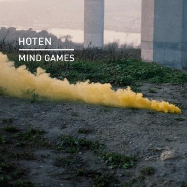 Hoten - Mind Games (Original Mix)