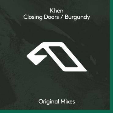 Khen - Burgundy (Original Mix)