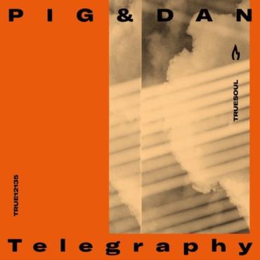 Pig&Dan - Glide (Original Mix)