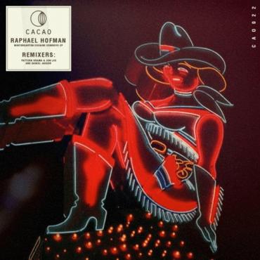 Raphael Hofman - Wintergarten Cocaine Cowboys (Daniel Jaeger Remix)