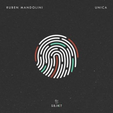 Ruben Mandolini - Unica (Extended Mix)