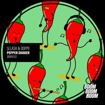 Sllash & Doppe - Pepper Shaker (Original Mix)