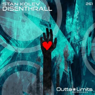 Stan Kolev - Disenthrall (Original Mix)